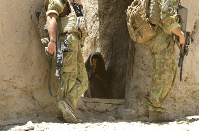 Media Release: Accountability for Australian war crimes in Afghanistan