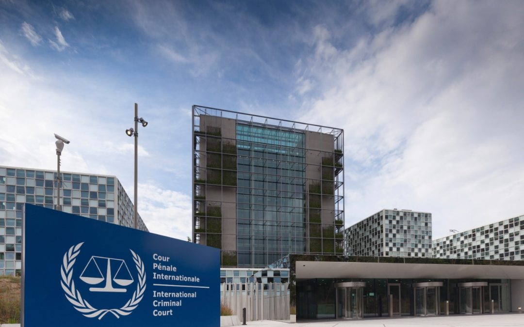 Media Release: Australian Government attempts to block ICC Palestine investigation