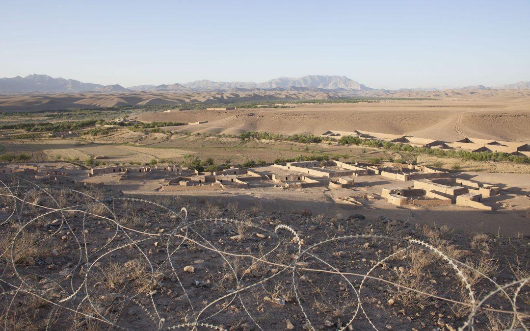 Media Release: Disturbing new allegations of Australian war crimes in Afghanistan
