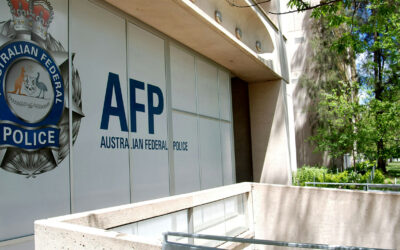 Media Release: The ACIJ welcomes the AFP's investigation into alleged crimes related to Libya
