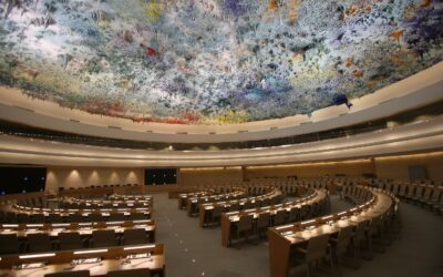Joint Appeal: Open appeal to UN Member States to ensure the adoption of a resolution creating an investigative mechanism on Afghanistan